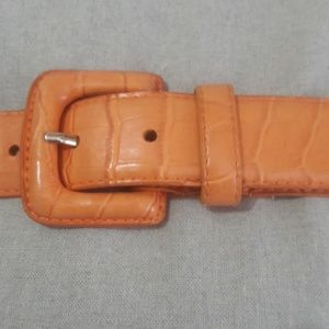 Esprit Accessories - Esprit Leather Belt